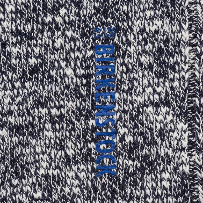 Cotton Cotton/Polyamid/Elastane Blue White
