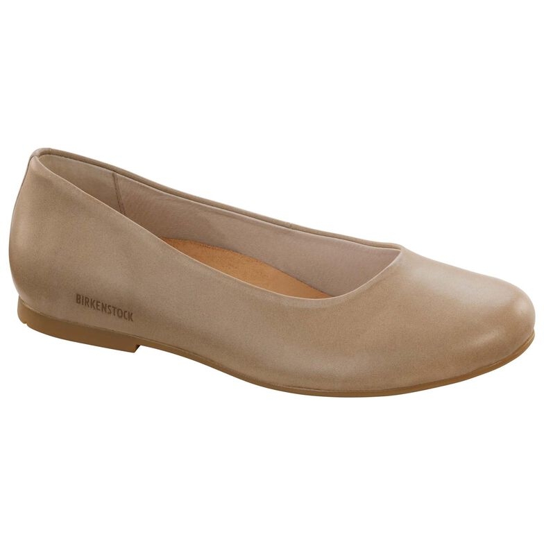 Keppel Natural Leather Nude