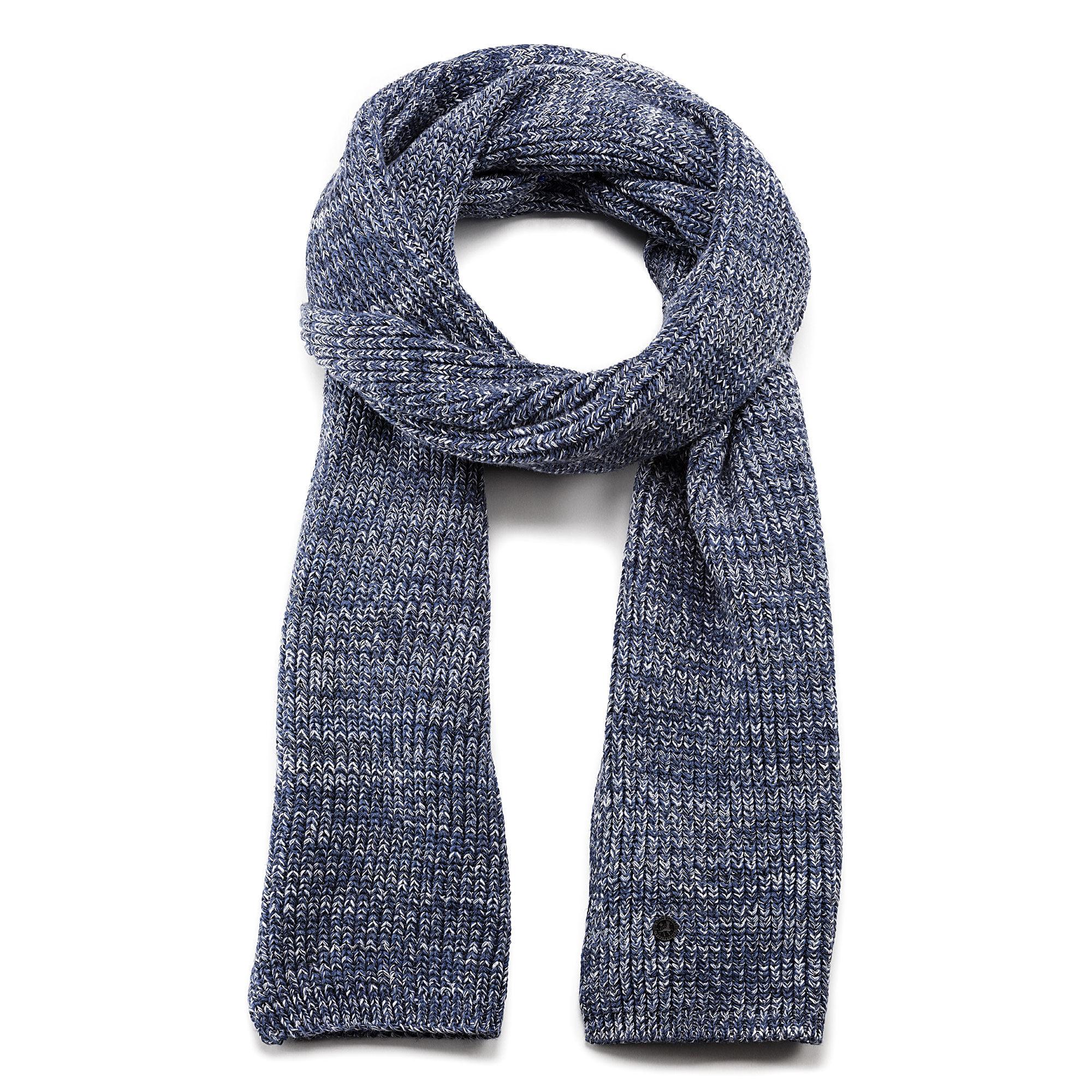 BIRKENSTOCK Fashion Cotton Blau