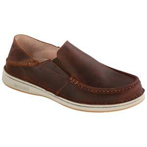 Duma Natural Leather