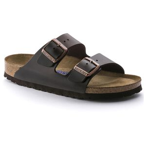 Arizona Oiled Leather Soft Footbed