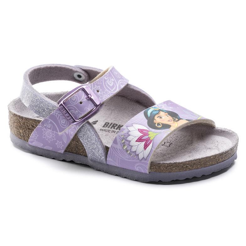 Isabella Birko-Flor Oriental Jasmine Lilac