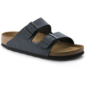 Arizona Birko-Flor Nubuck Soft Footbed
