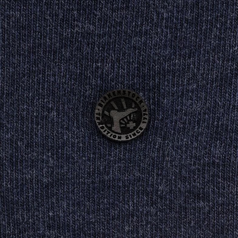 Cotton Sole Jeans Melange