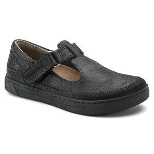 Abilene Suede Leather