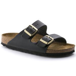Arizona Natural Leather Soft Footbed