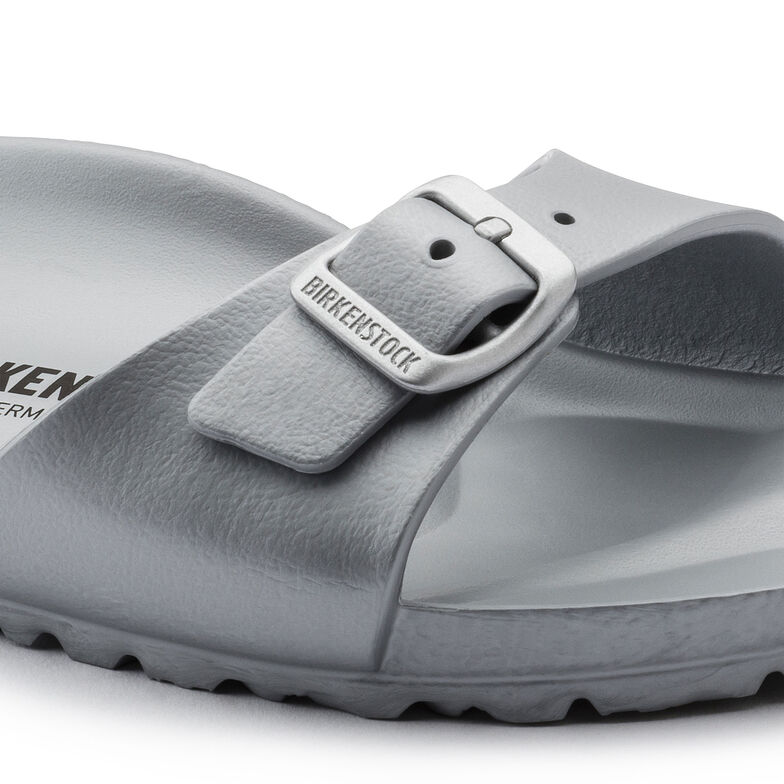 Madrid EVA Metallic Silver