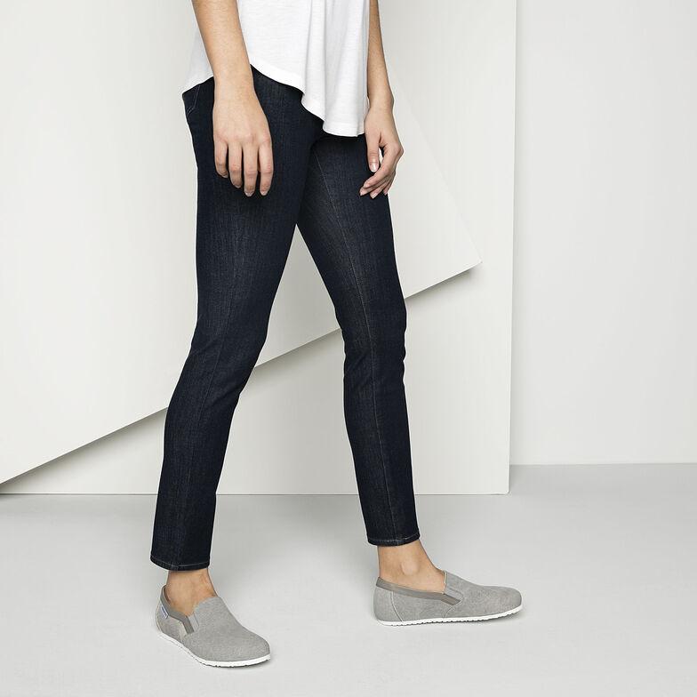 Jenks Textile Grey