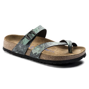 Tabora Birko-Flor Soft Footbed