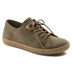 Arran Suede Leather