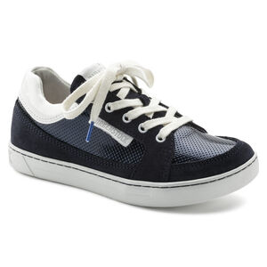 Astee Suede Leather/PVC