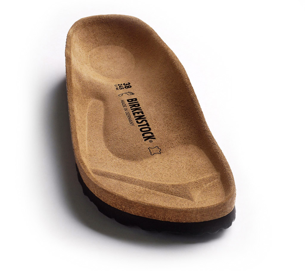 footbed