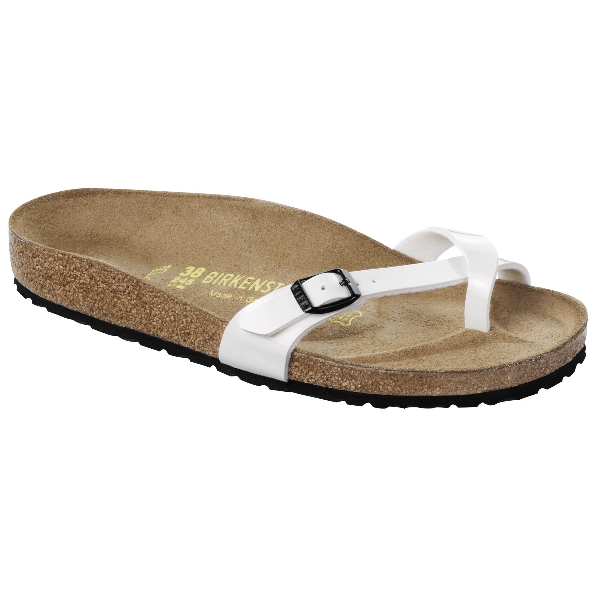 fc662c53dc53 Birkenstock Florida Soft Footbed Narrow Shoe 22