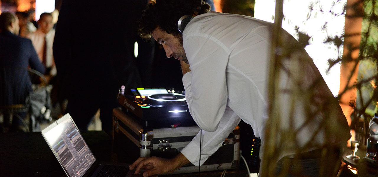 Corso Como Box launch musical guest