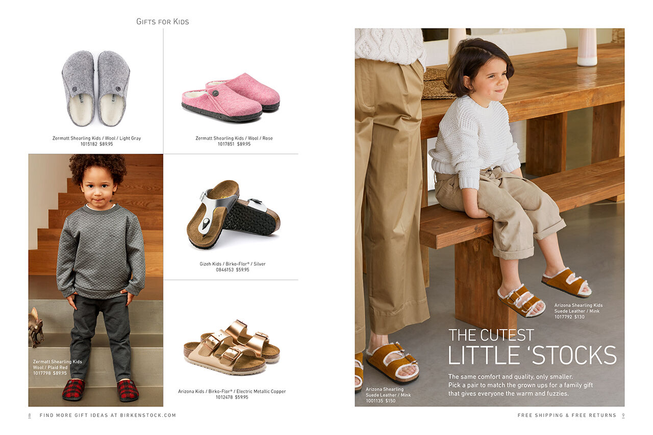 Winter 2020 Catalog pages 8 and 9