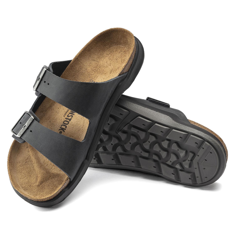 Arizona CT Oiled Leather