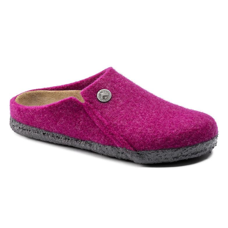 Zermatt Wool Felt Pink