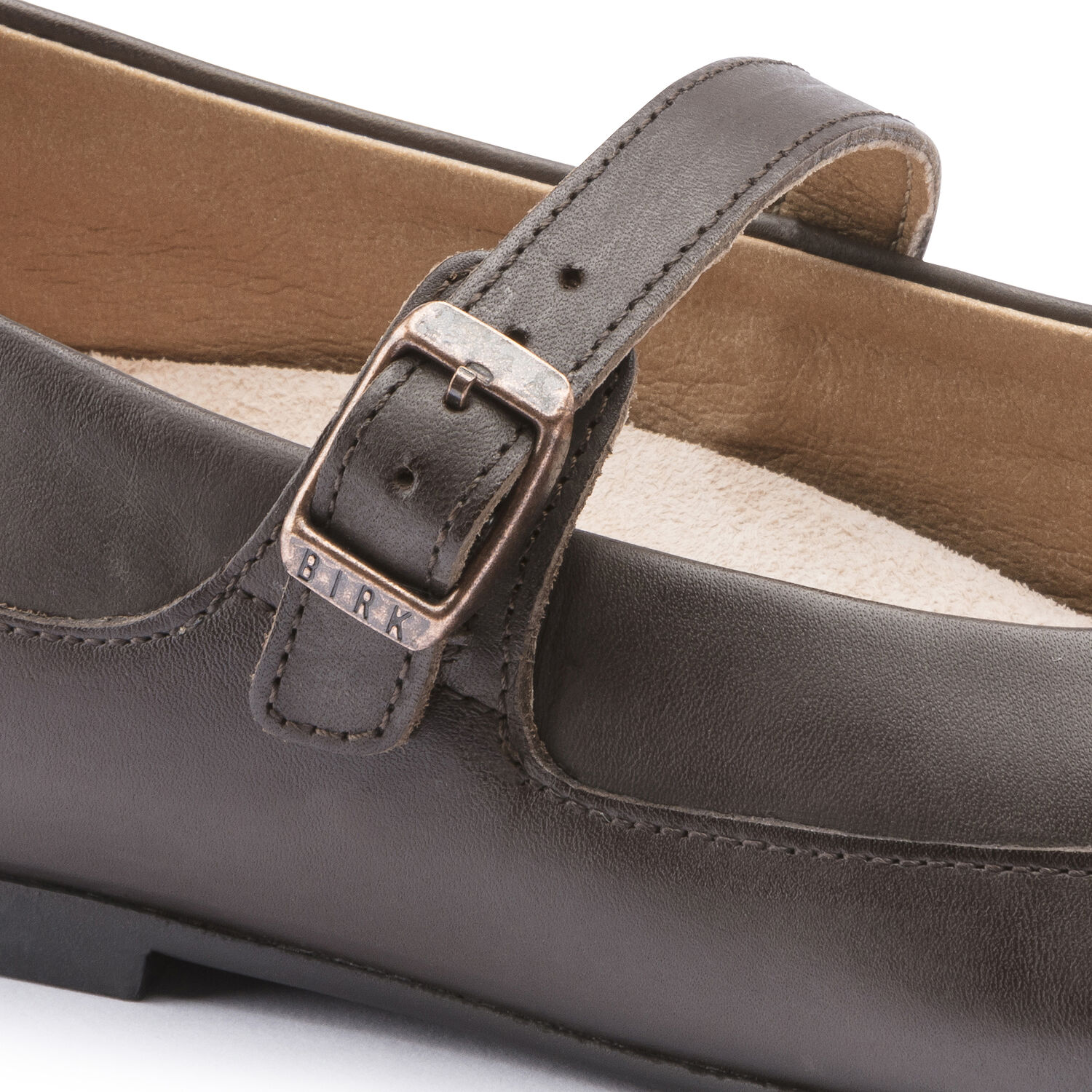 Lismore Natural Leather