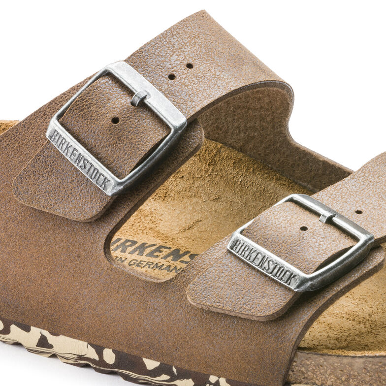 Arizona Micro Fibre Sandwashed Brown