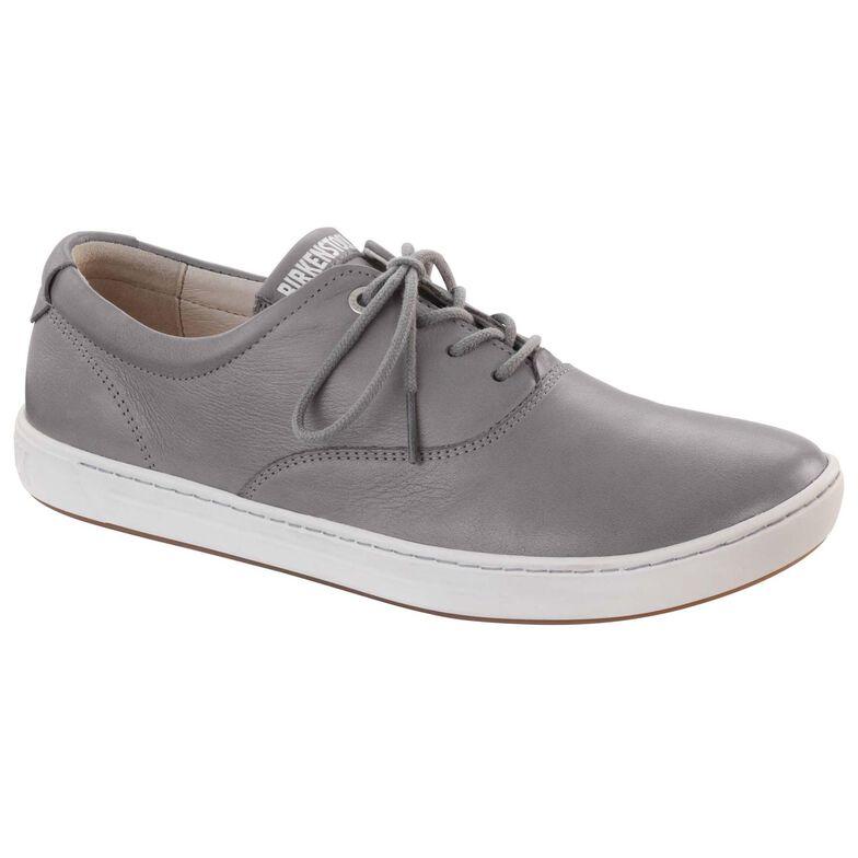 Belo Natural Leather Grey