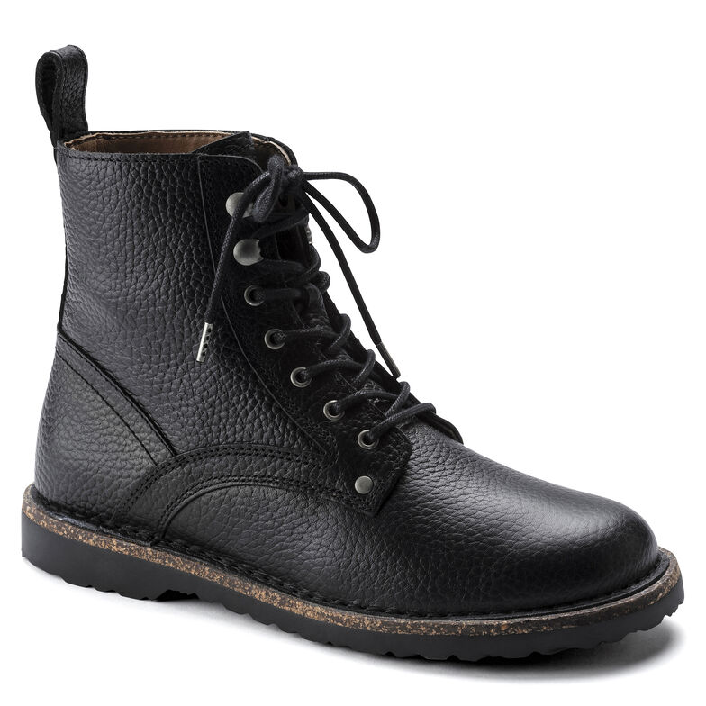 Bryson  Natural Leather