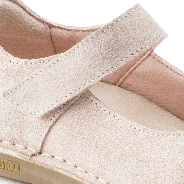 Mantova Suede Leather
