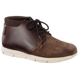 Estevan Suede Leather