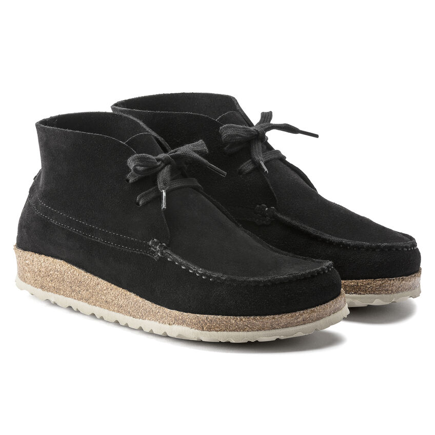 Maidan Suede Leather