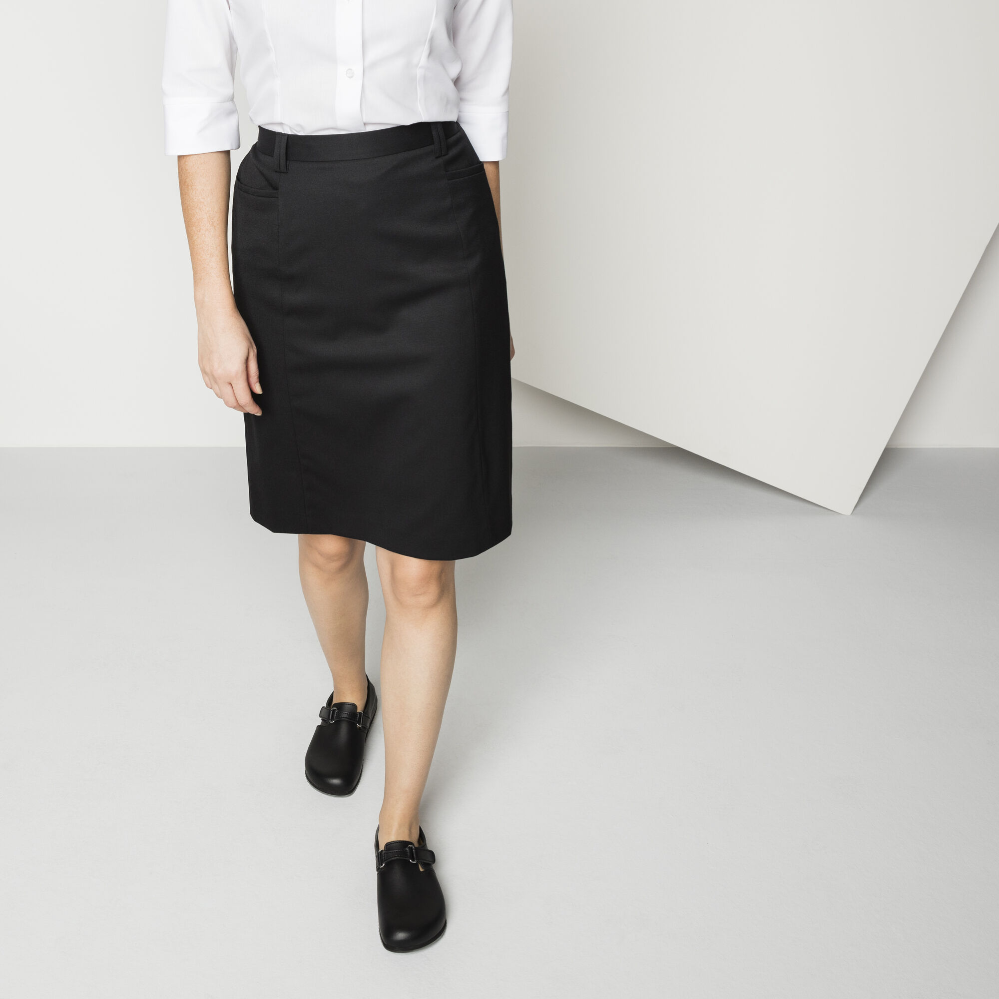 Linz Natural Leather Black | shop