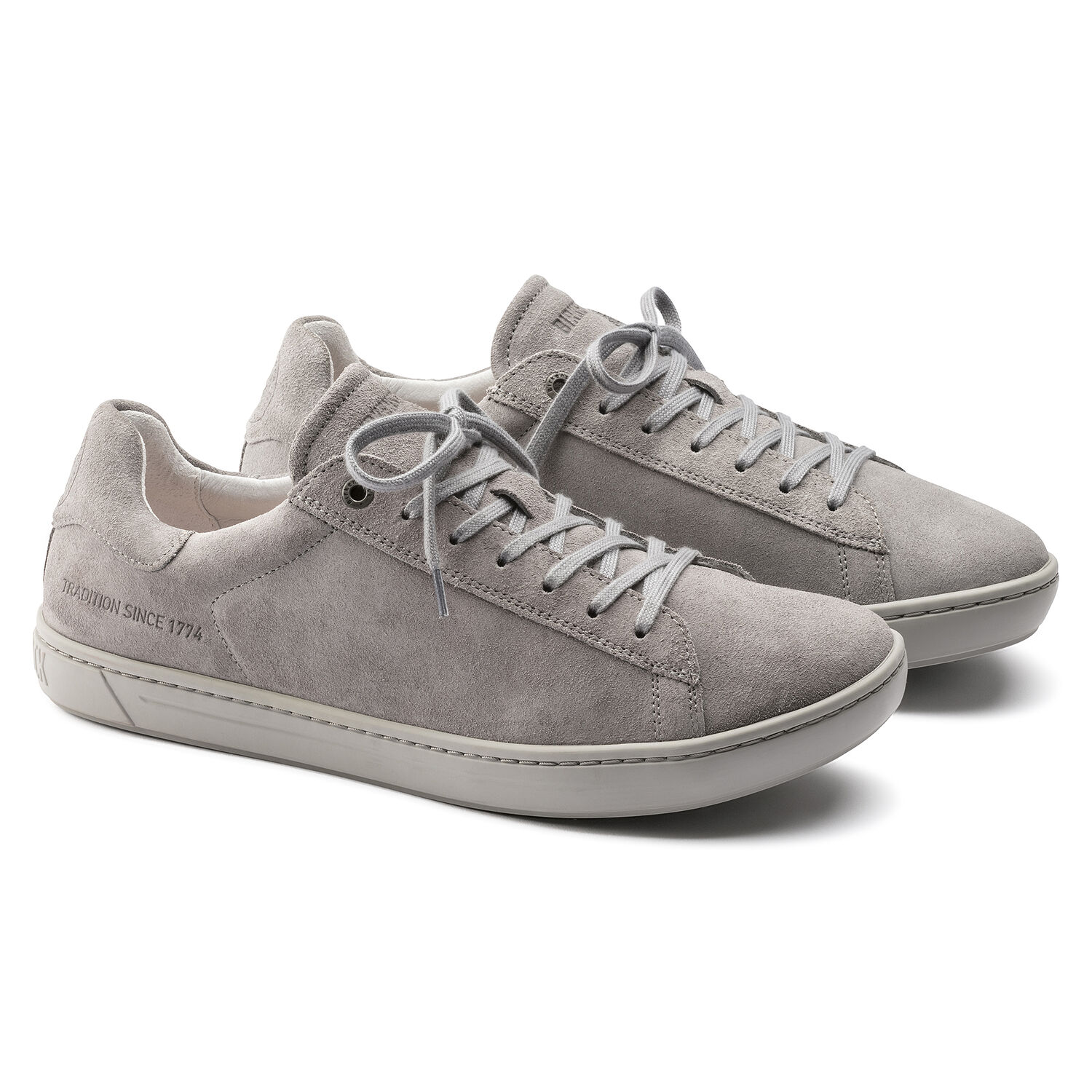 Levin Suede Leather