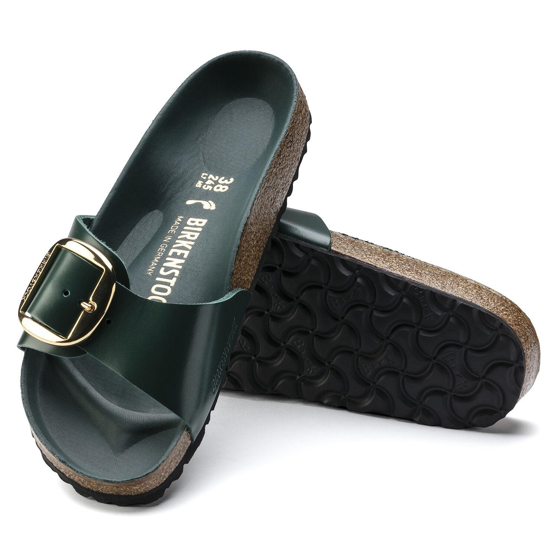 Madrid Leather