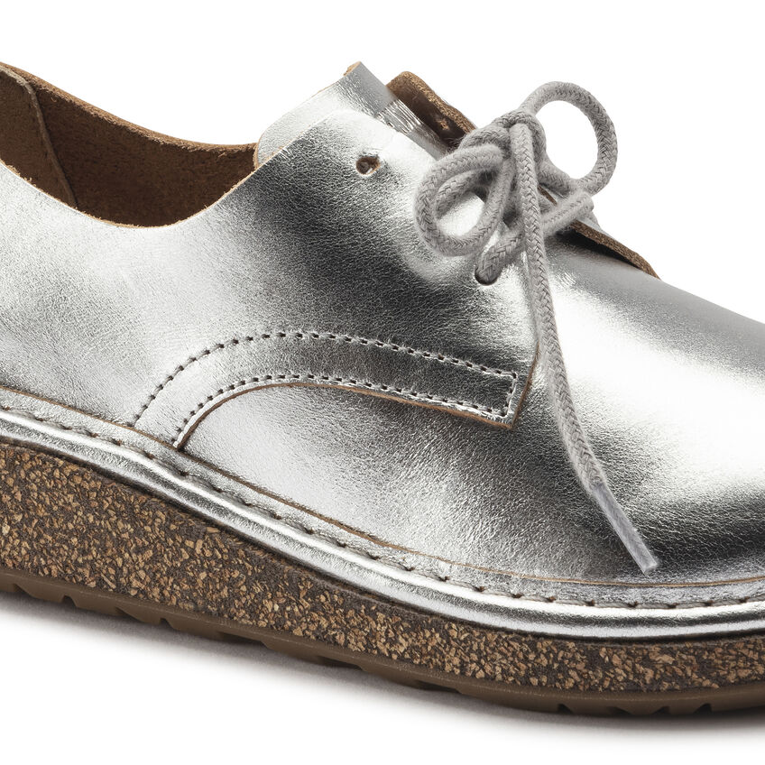 Gary Kids Natural Leather