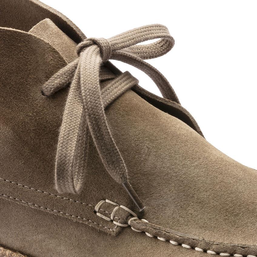 Maidan Suede Leather