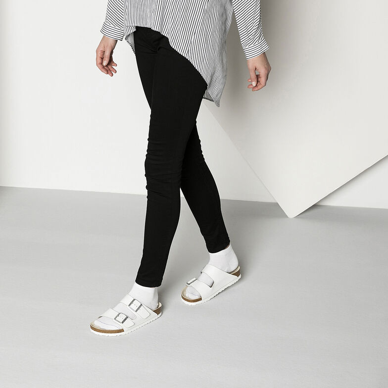 Cotton Sole Sneaker Women