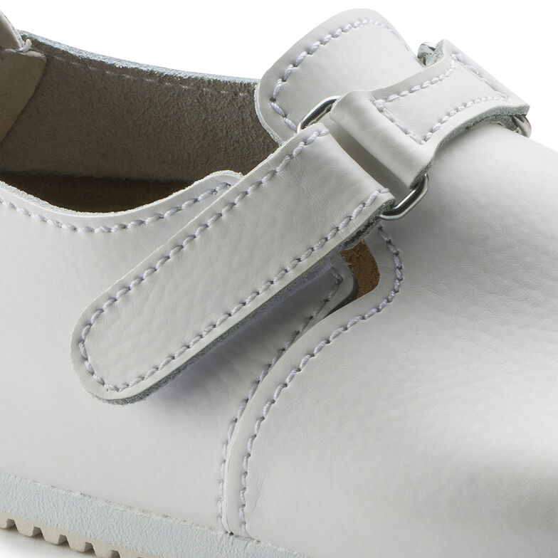 22f907424776 ... Linz Natural Leather White ...