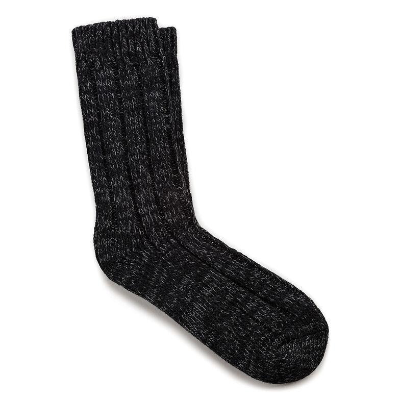 Socke Sydney Black