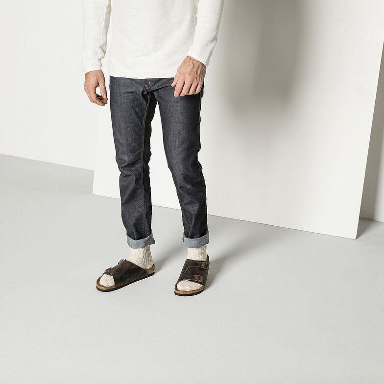 Cotton Cotton/Polyamid/Elastane Beige White