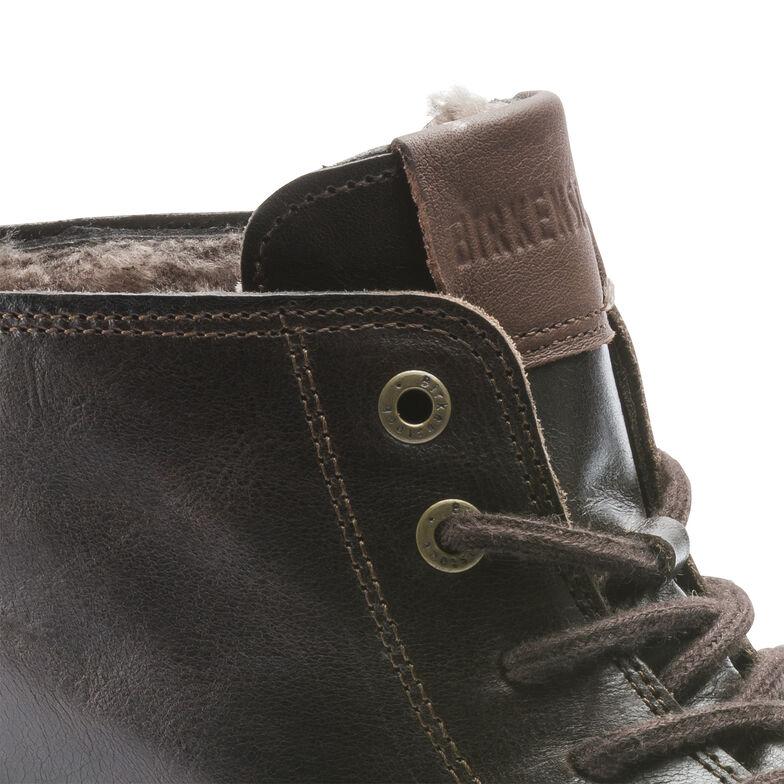 Bartlett Natural Leather