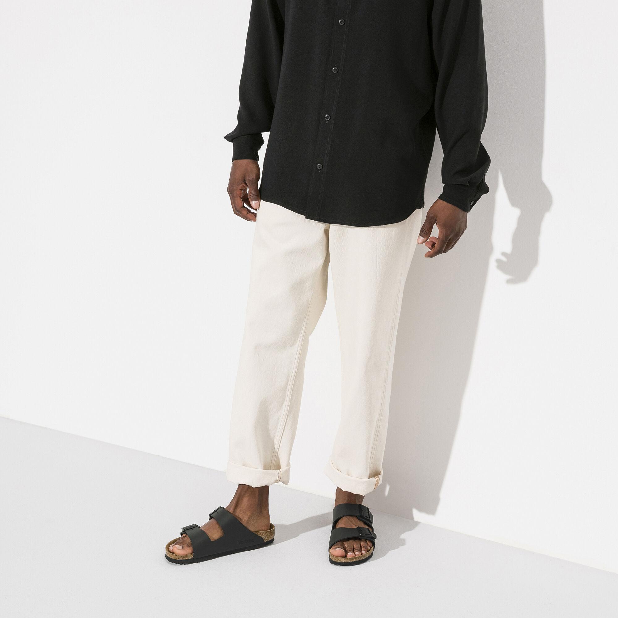 Pantoletten BIRKENSTOCK Arizona 0051793 Black