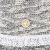 Slub Lace Cotton