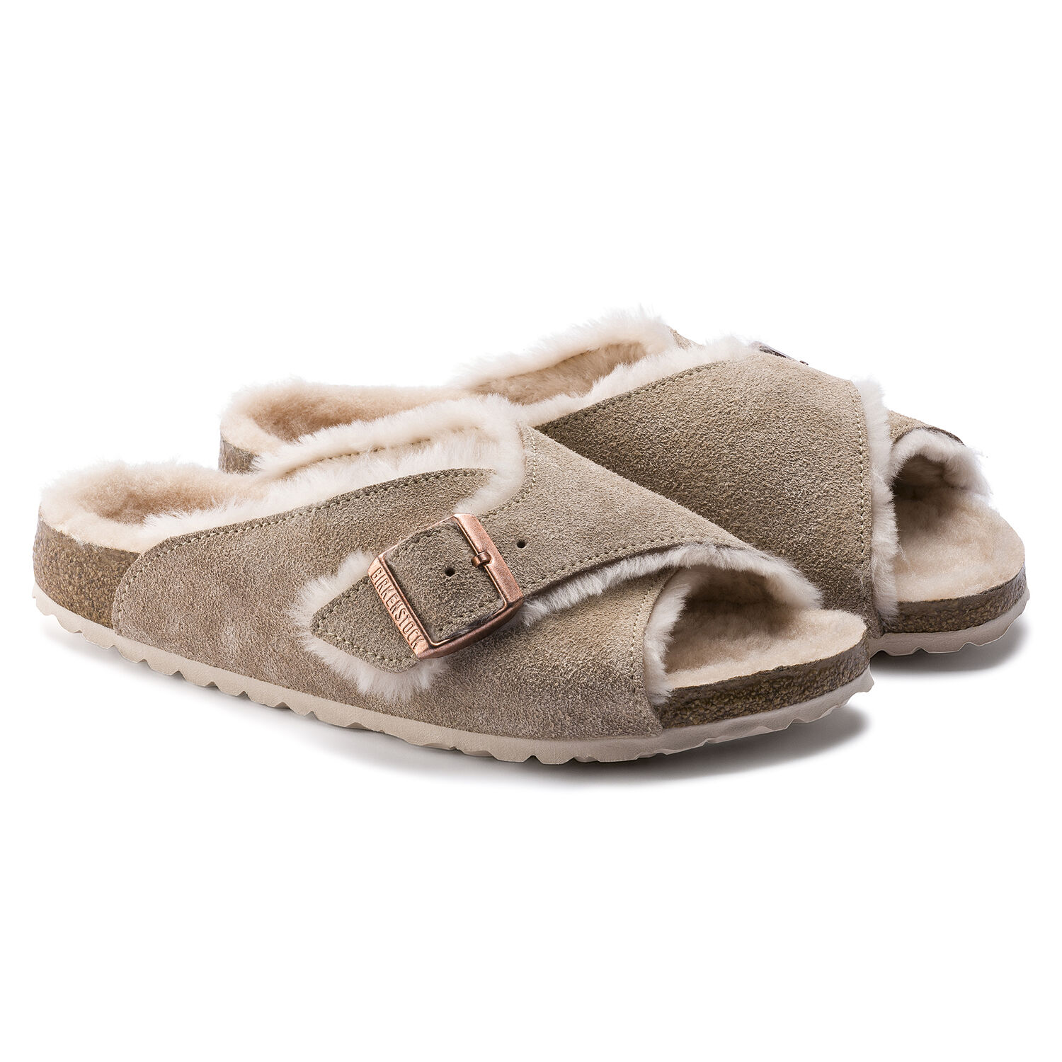 Arosa Suede Leather