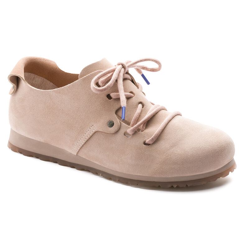 Montana Suede Leather Rose