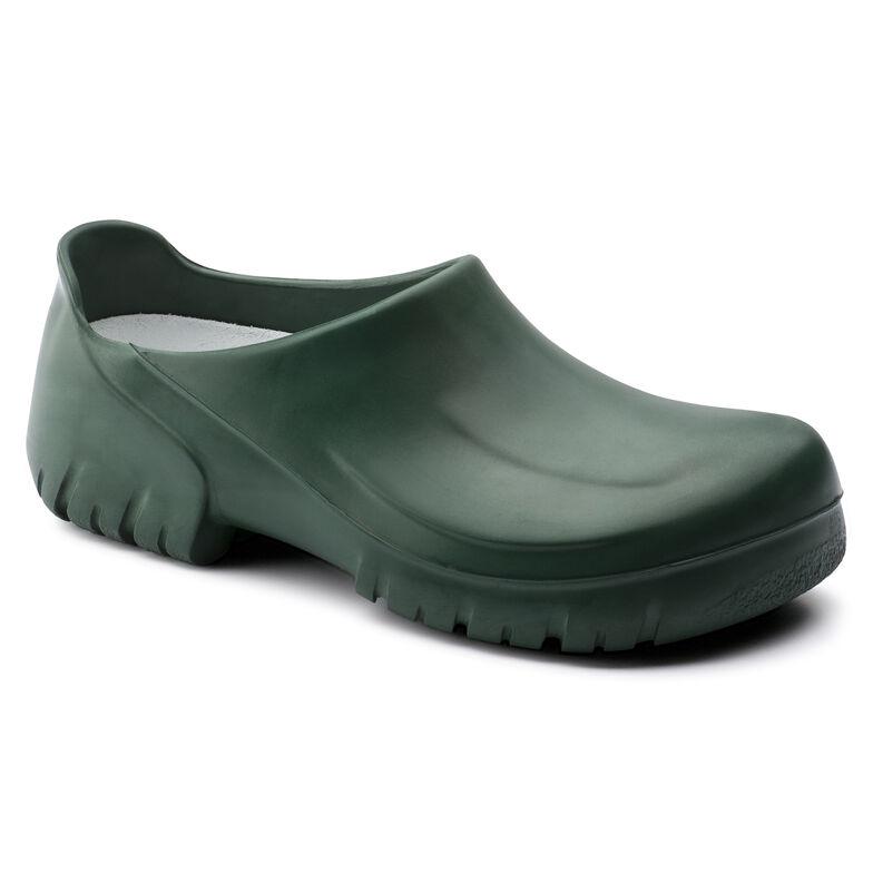 A640 Polyurethane Green