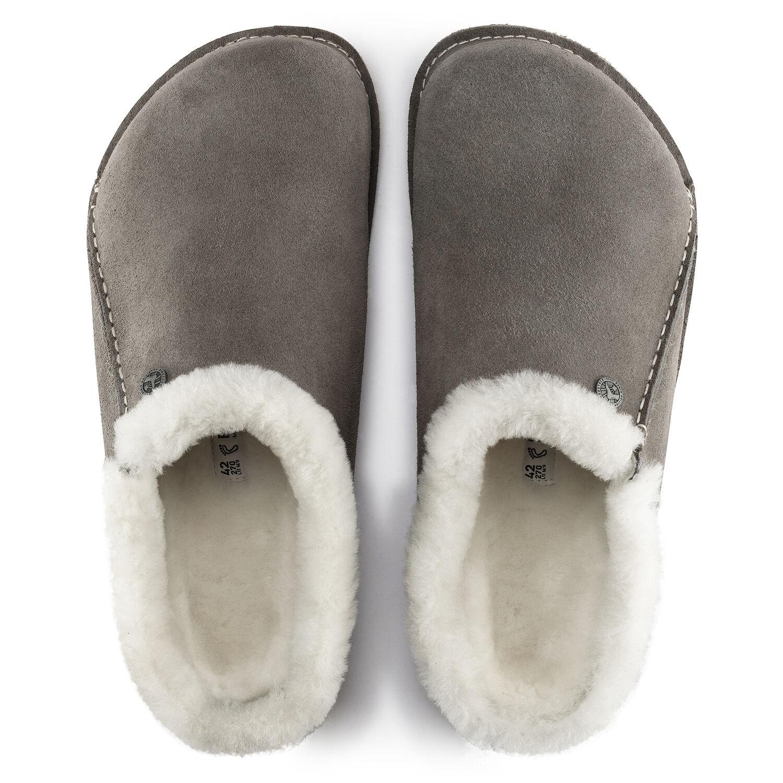 Zermatt Premium  Suede Leather