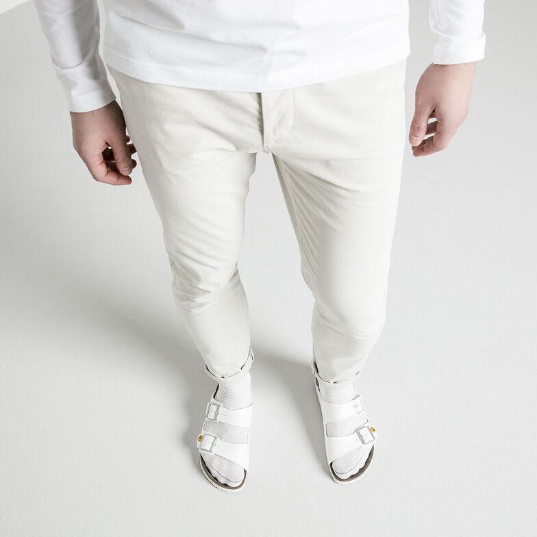 Arizona Birko-Flor Weiß