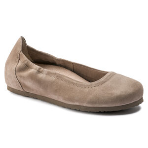 Celina Suede Leather