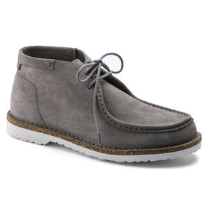 Delano Suede Leather