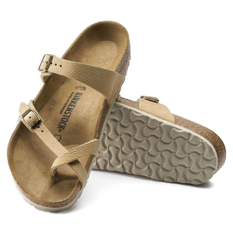 Mayari Nubuck Leather
