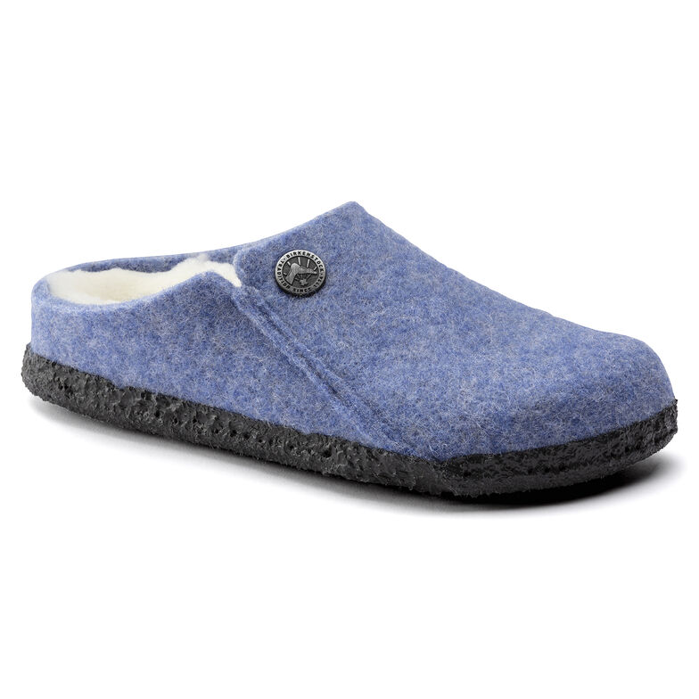 Zermatt Wool Felt Light Blue