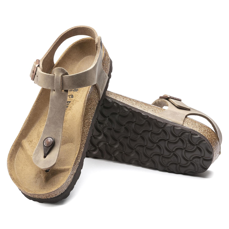 Kairo Oiled Leather